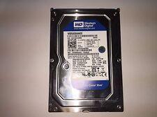 "Western Digital WD5000AAKX-75U6AA0 500GB 3.5"" SATA WD5000AAKX 7200RPM TESTED!"