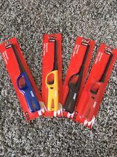 Refillable Bbq Lighter, Kitchen Lighter Assorted Colours