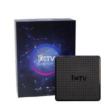 2019 第三代 FUNTV TV Box Chinese HK Taiwan live tv and VOD  Bluetooth