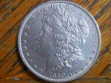 Uncirc 1889-P  Morgan Silver Dollar (Seller's # 534)
