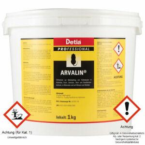 ARVALIN® Giftweizen 1kg