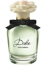 Dolce & Gabbana Eau De Parfum Spray for Her 50 Ml