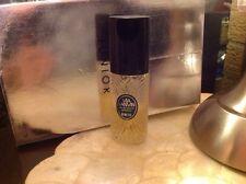 RARA!Vintage VIA LAVIN  Eau  de TOILETTE  Atomiseur 2  oz/ 75 ml Recharge 50%