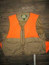 Cabela's 3xl hunting vest