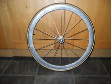 "Campagnolo Shamal 26"" wheel with Record 'C' hub"