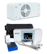 NEW Drugs freezer  Mini Portable  Insulin Cooler Refrigerat 2-8 degrees Celsius