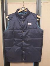 Penfield  Vest - Size Small Puffer - NWOT -   NYLON SHELL POLY FILLED