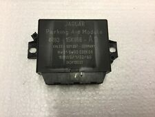 JAGUAR S TYPE Parking Aid Module 4R83-15K866-AD. Fits  2004-2008 Models. £50.00