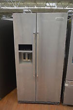 Kitchenaid Stainless Steel Refrigerators For Sale Ebay