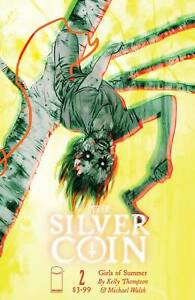 SILVER COIN #2 COVER B VARIANT LOTAY 2021 IMAGE COMICS 07