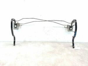 14-18 Nissan Sentra OEM Rear Trunk Hinge W/ Brackets