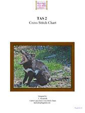 TAS 2- cross stitch chart
