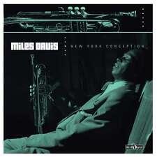 Miles Davis / New York Conception (1950-52) - Vinyl LP 180g, mono + CD