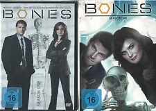 Bones - Staffel - Season 1 - 6 - Neu & OVP 1 2 3 4 5 6