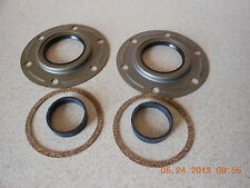 Rear axle seals, New, Ford 8n, naa tractors