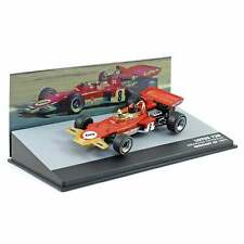 Atlas 1:43 Lotus 72D Emerson Fittipaldi Germany 1971 F1 Collection