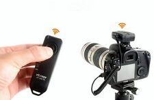 Wireless shutter remote control for Canon 1100D 1200D 650D 700D 100D 70D 550D