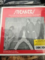 "SNEAKERS Vinyl 10"" EP RSD Black Friday 2014 Record Rare NEW"