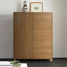 Contemporary Wardrobes with Drawers