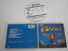 SAXON/BEST OF SAXON(EMICDP 7 96065 2) CD ALBUM