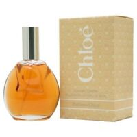 Chloe Perfume by Karl Lagerfeld, 3 oz EDT Spray for Women NEW