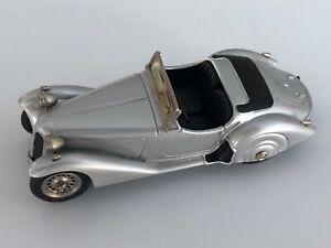 Danhausen Metal 43/AMR BMW 315/1 Roadster handbuilt model in 1:43 scale No. 1034