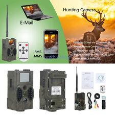 Mejorado HC-300M HD Caza Trial Animal Cámara 940nm Infrarrojos
