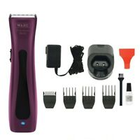 Wahl Beret Trimmer Pro Lithium Perfect Plum WA8841-2112