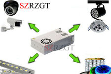 Professional DC48V 7.5A Ultra Thin Switching Power Supply for LED Strip Light DP