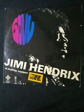 Jimi Hendrix & Curtis Knight -soul Lp Vinilo Germany