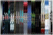 Tranche magnétique avec titre pour steelbook / Magnetic Steelbook Spine Title