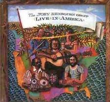 John Renbourn - Live in America [New CD] UK - Import