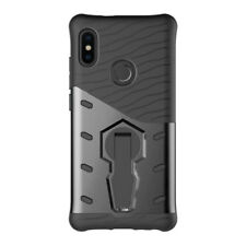 For Xiaomi Redmi Note 5 Pro Hybrid Rugged Armor Case Shockproof Kickstand Cover