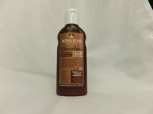 Rona Ross Chocolate Brown Fast Tanning Lotion  SPF 2 (160ml)  EXPRESS P&P