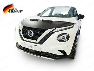 CAR HOOD BRA fit Nissan JUKE Mk2 F16 since 2019 BRA DE CAPOT BONNET BRA