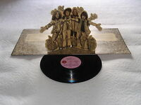 """JETHRO TULL - STAND UP - ISLAND, PINK LABEL, """"POP UP"""" SLEEVE, RARE 1st PRESS!"""