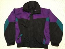 Vintage Women's 1980's Brand Name Ski Jacket/Snowmobile, Size M, 3-in-one Coat!!