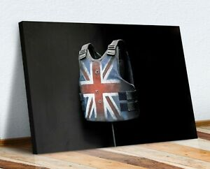 Mini Poster 40cm x 50cm new and sealed Union Jack Keep Calm And Carry On