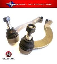 FITS VAUXHALL MOVANO 98-10 FRONT OUTER LEFT RIGHT TRACK ROD ENDS FAST DISPATCH