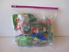 """1999 McDONALD'S TY BEANIE BABIES ASSORTMENT OF """"5"""" - NEW - FREE SHIPPING"""