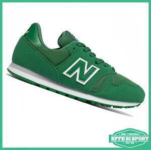 Scarpe da bambino sneaker verde New Balance | Acquisti Online su eBay