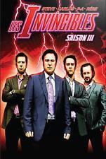 NEW  DVD-  LES INVINCIBLES SAISON 3 - EPISODES 1- 11