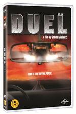 Duel .DVD