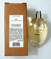BANANA REPUBLIC ALABASTER 3.4 oz/100 ml Eau De Parfum Spray Tester