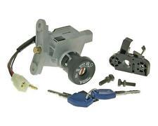 Yamaha Neos YN50 50 2T (97-01) Ignition Barrel Lock Set & Keys Neos 50 Ovetto