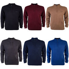 Pierre Cardin Acrylic Jumpers & Cardigans for Men