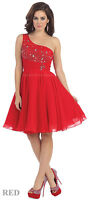 SALE ! NEW SHORT COCKTAIL HOMECOMING DRESS SEMI FORMAL DANCE BIRTHDAY PARTY PROM