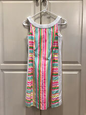 Lilly Pulitzer Vintage Dress size 0 Worn once! Perfect condition!