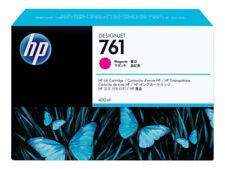 CM993A HP No 761 Ink Cartridge Magenta 400ml