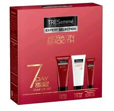 TRESemme Expert Selection Keratin Smooth 7 Day Smooth Control STARTER SET